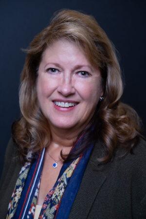 Photo of Marian Ann J. Montgomery, Ph.D