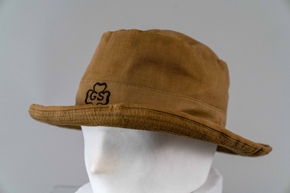 Photo of Girl Scout Hat