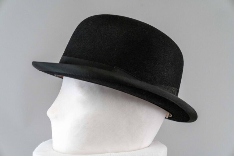 Photo of Bowler Hat